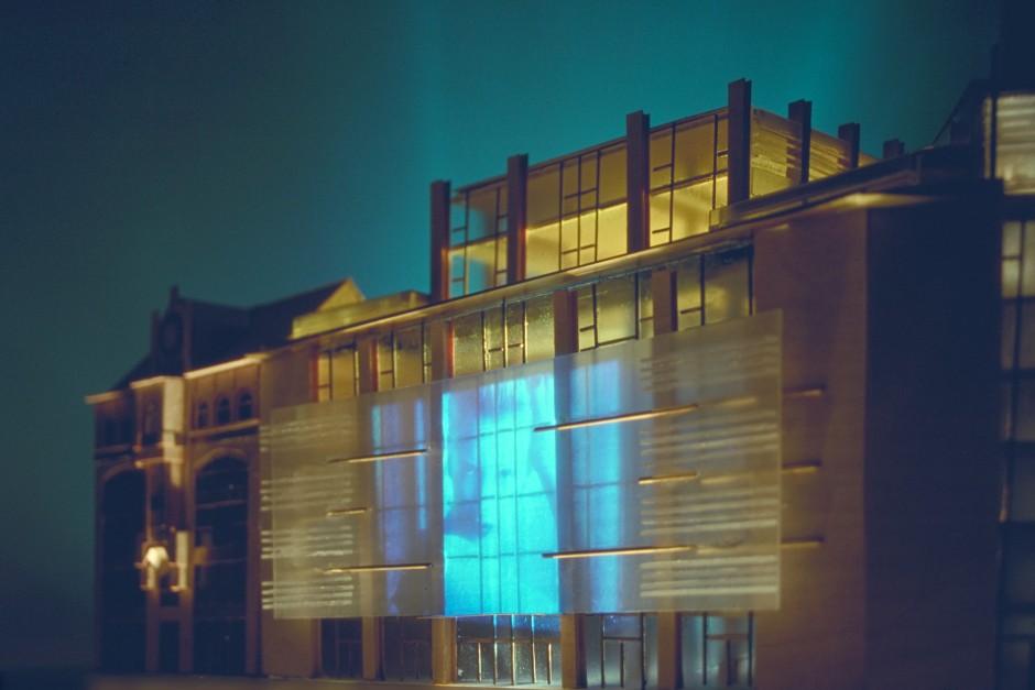 Fashion Center Berlin