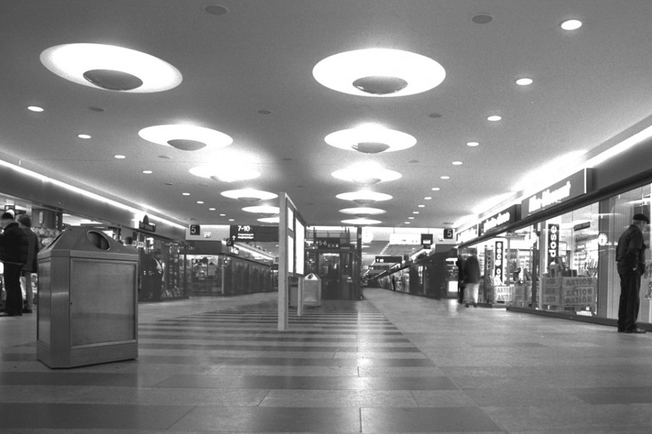 Bremen Main Station