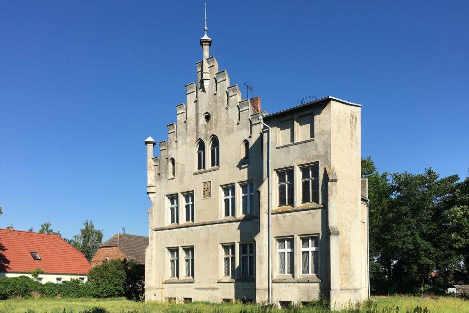 Vietznitz Castle